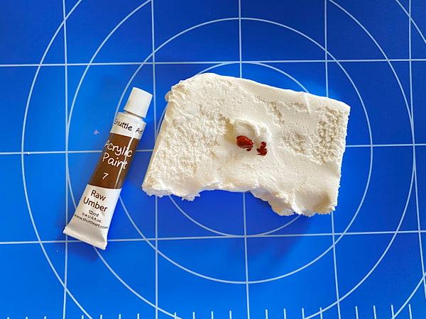 夏休みの工作に!紙粘土でクレイマカロンの作り方